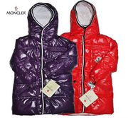 wholesale Children's Moncler down coat from China
