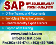 SAP Online Training modules – Software Courses Training