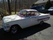 Chevrolet Impala 56285 miles