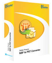 Convert NSF to PST using a third party conversion tool
