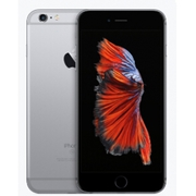 Apple iPhone 6s Plus 128GB Space Gray factory Unlocked phone
