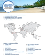 Offshore Company formation / Business Advisory / Business setup in UAE