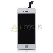 Apple iPhone 5S LCD Screen and Digitizer Assembly with Frame Replaceme