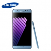 Samsung Galaxy Note7 Smartphone Unlocked SM-N930S Blue