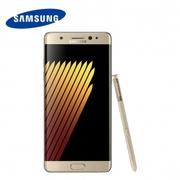 Samsung Galaxy Note7 Smartphone Unlocked SM-N930S Gold Wholesale