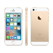 Apple iPhone SE 64GB Factory Unlocked Gold