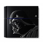 Sony PlayStation 4 Star Wars 2TB Jet Black Console--210 USD