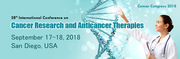 28th International Conference on Cancer Research & Anticancer Therapy