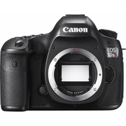 Canon - EOS 5DS R DSLR Camera (Body Only) - Black