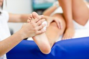 Treat Foot & Ankle Pain Without Drugs