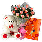 Visit www.rightflorist.in and Send flower & gifts to all over India
